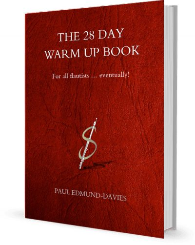 28 day warm up book 13th edition