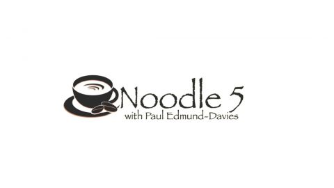 Coffee Noodle 5